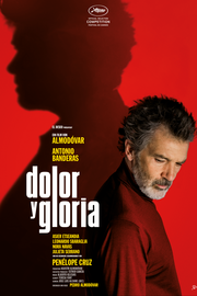Dolor y Gloria_artwork_de